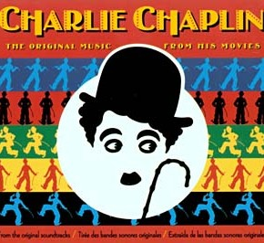 Charlie Chaplin as a composer