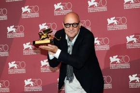 70th Venice Film Festival - Official Awards