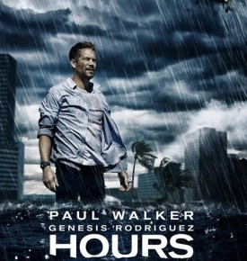 Composer Benjamin Wallfisch Scores Lionsgate Dramatic Thriller 'Hours'