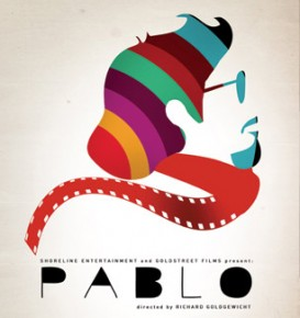 "Composer Lior Ron Scores ""Pablo"" animated documentary"