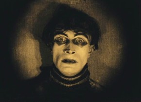 Digitally Restored Version of THE CABINET OF DR. CALIGARI to premiere at BERLINALE 2014