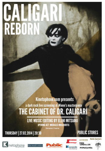 Caligari_Public poster_english_Final