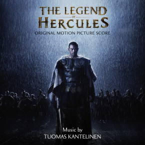 THE LEGEND OF HERCULES - Soundtrack Released
