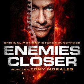 ENEMIES CLOSER – Original Motion Picture Soundtrack