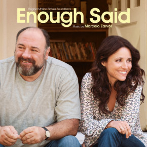 ENOUGH SAID – Original Motion Picture Soundtrack