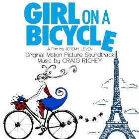 GIRL ON A BICYCLE – Original Motion Picture Soundtrack