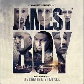JAMESY BOY - Original Motion Picture Score