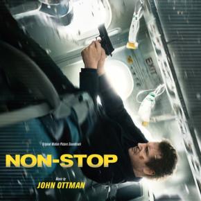 NON-STOP — Original Motion Picture Soundtrack