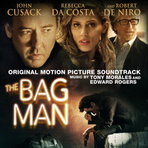 THE BAG MAN - Original Motion Picture Soundtrack