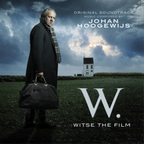 W. – WITSE THE FILM - Original Motion Picture Soundtrack