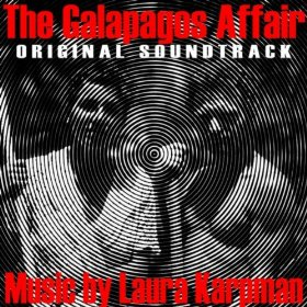 THE GALAPAGOS AFFAIR: SATAN CAME TO EDEN - Original Soundtrack