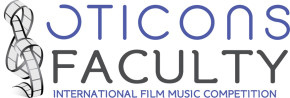 OTICONS FACULTY - INTERNATIONAL FILM MUSIC COMPETITION