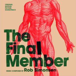 THE FINAL MEMBER - Original Motion Picture Soundtrack