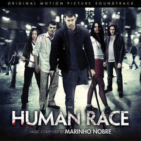 THE HUMAN RACE - Original Motion Picture Soundtrack