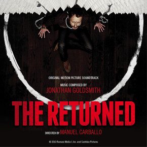 THE RETURNED - Original Motion Picture Soundtrack