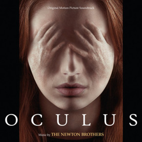 OCULUS - Original Motion Picture Soundtrack