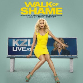 WALK OF SHAME - Original Motion Picture Soundtrack