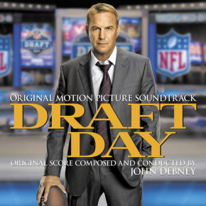 DRAFT DAY - Original Motion Picture Soundtrack