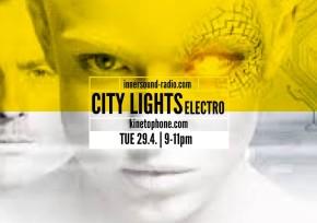 CITY LIGHTS Radioshow - Electro 2014 Scores
