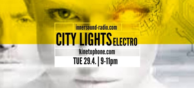 CITY LIGHTS Radioshow - Electro 2014 Scores