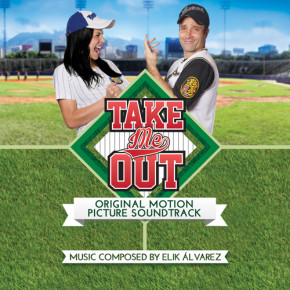TAKE ME OUT - Original Motion Picture Soundtrack
