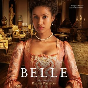 BELLE - Original Motion Picture Soundtrack