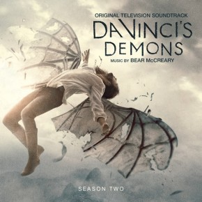 DA VINCI'S DEMONS: SEASON 2 - Original Television Soundtrack