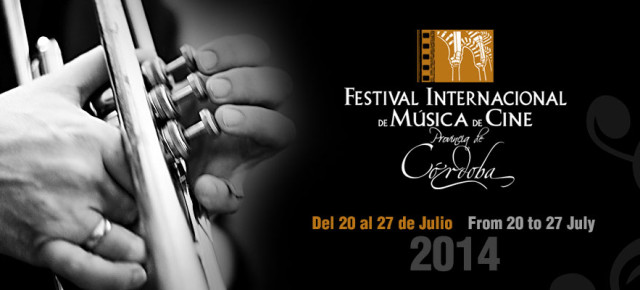 International Film Music Festival Province of Córdoba