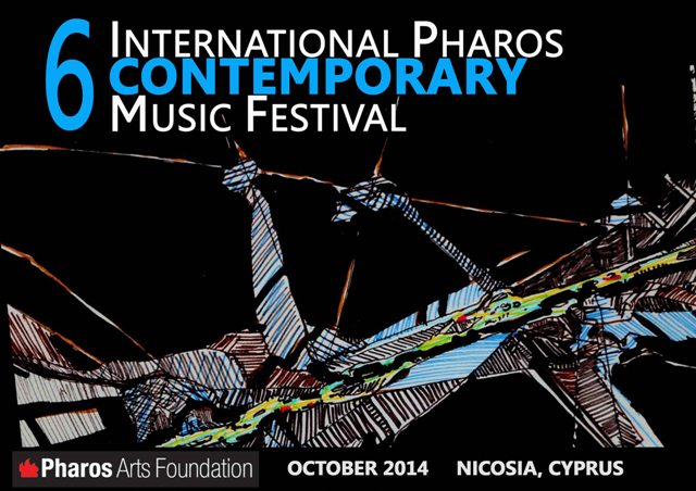International Pharos Contemporary Music Festival 2014