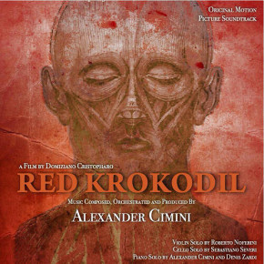 RED KROKODIL - Original Motion Picture Soundtrack