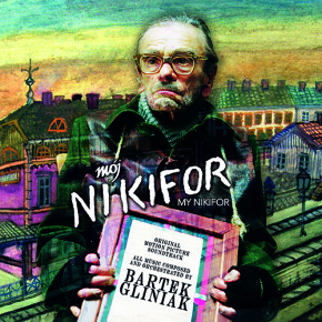 MY NIKIFOR - Original Motion Picture Soundtrack