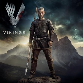 The Vikings II - Original Television Series Soundtrack