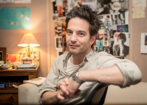 Talking with Jeff Russo