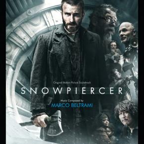 SNOWPIERCER – Original Motion Picture Soundtrack