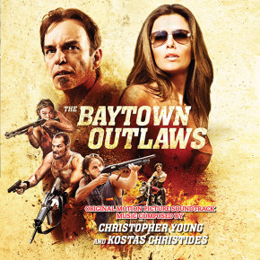 THE BAYTOWN OUTLAWS - Original Motion Picture Soundtrack