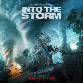 INTO THE STORM – Original Motion Picture Soundtrack