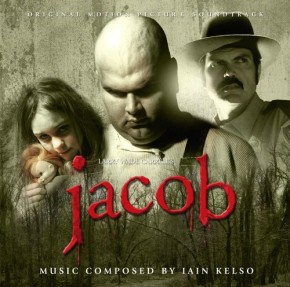 JACOB - Original Motion Picture Soundtrack