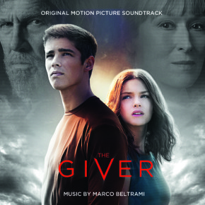 THE GIVER - Original Motion Picture Soundtrack