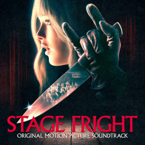 STAGE FRIGHT – Original Motion Picture Soundtrack