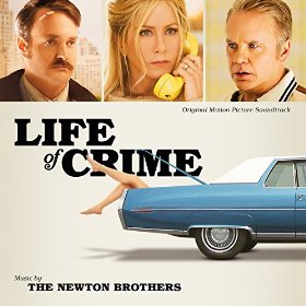 LIFE OF CRIME – Original Motion Picture Soundtrack