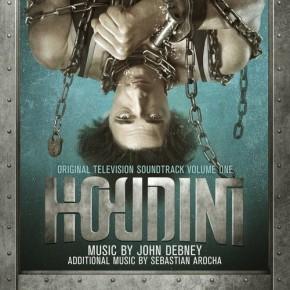 HOUDINI – Original Television Soundtrack