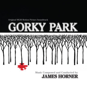 GORKY PARK - Music Composed and Conducted by James Horner