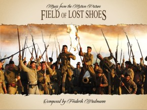 FIELD OF LOST SHOES - Original Motion Picture Soundtrack