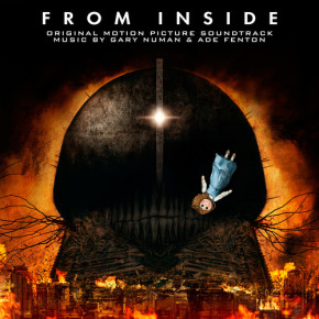 FROM INSIDE – Original Motion Picture Soundtrack