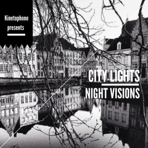 CITY LIGHTS Radioshow: Night Visions
