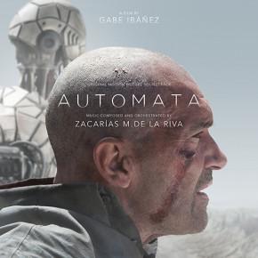 AUTOMATA - Original Motion Picture Soundtrack