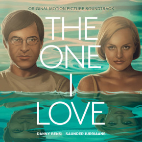 THE ONE I LOVE - Original Motion Picture Soundtrack