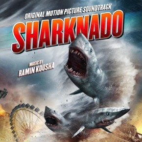 SHARKNADO - Original Motion Picture Soundtrack