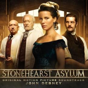 STONEHEARST ASYLUM – Original Motion Picture Soundtrack