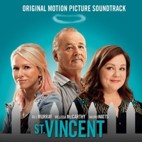 ST. VINCENT - Original Motion Picture Soundtrack and Score